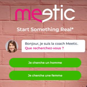 Meetic: tout savoir sur ce célèbre site de rencontres avant de vous lancer
